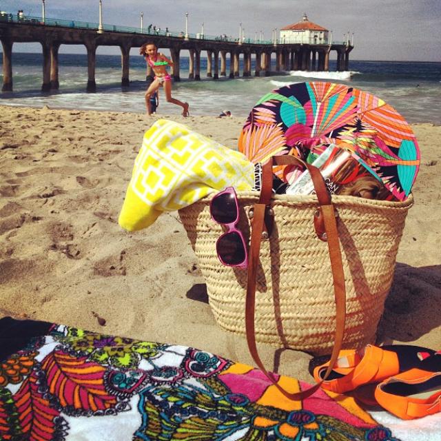 Our Favorite Beach And Swimwear