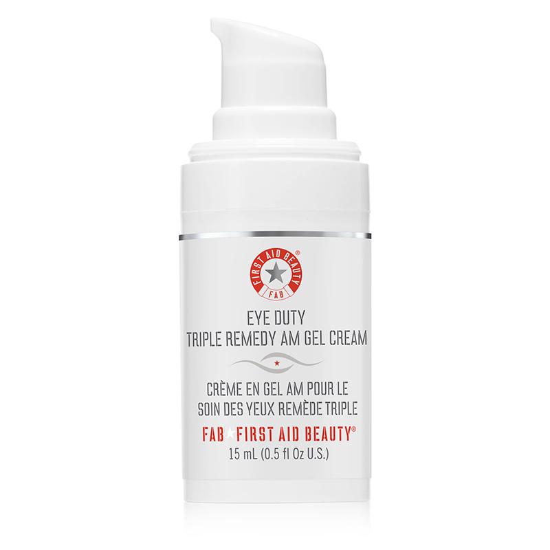 Best Undereye Cream: First Aid Beauty