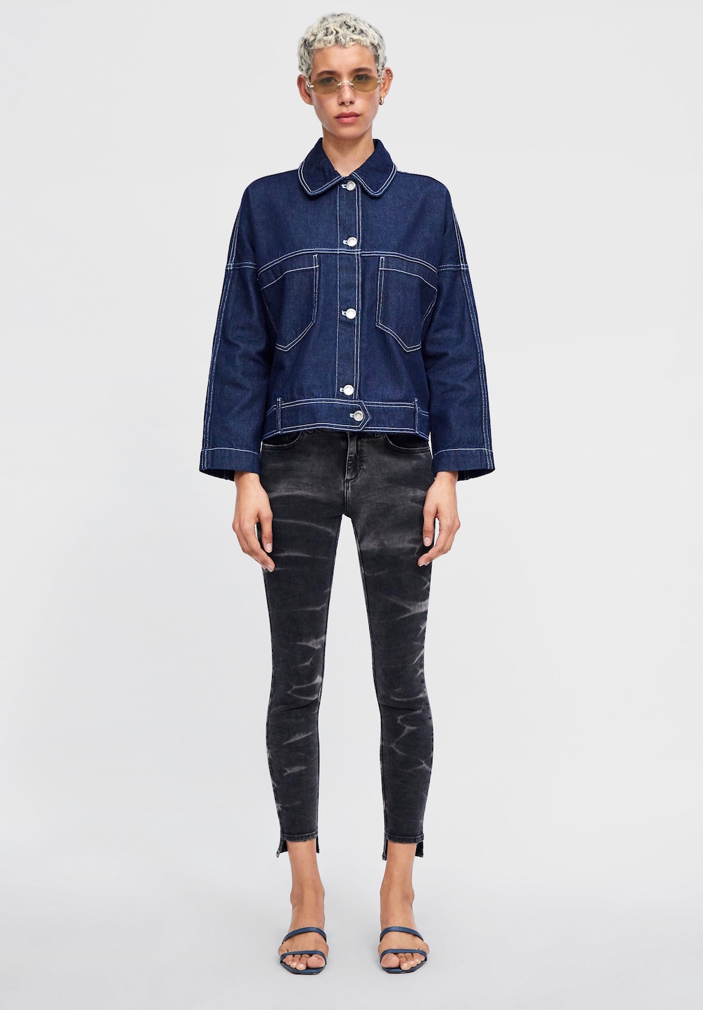 b1a88139d9 26 Best Black Jeans to Wear This Winter - theFashionSpot