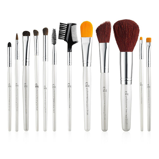 Found Best Makeup Brushes For Every Budget Thefashionspot