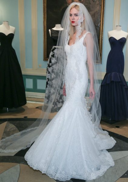 b2c5e182d63 54 Stunning Wedding Dresses  Fall 2017 Bridal Fashion Week ...