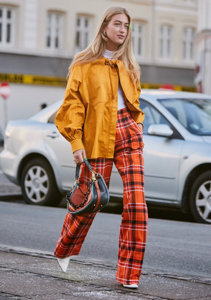 1603460e8c8fa Street Style Lessons From Copenhagen Fashion Week Fall 2019 · Morgan C.  Schimminger February 4th