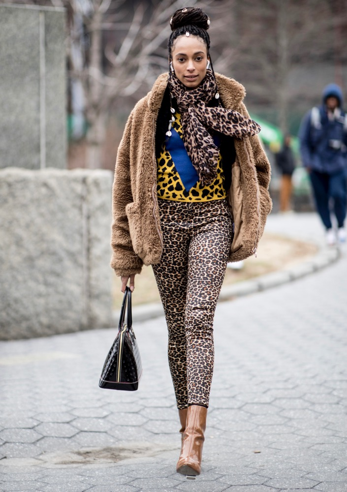 These Are the Top Fall 2019 Street Style Trends - theFashionSpot