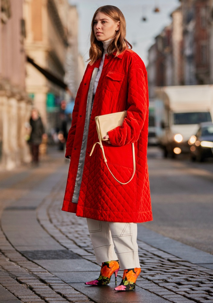 8 Fall 2019 Street Style Trends You're About to See Everywhere