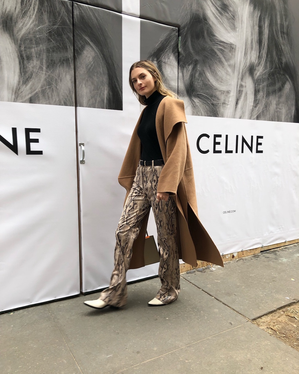 c4677d3db5a Top Fashion Bloggers on Instagram to Follow in 2019 - theFashionSpot