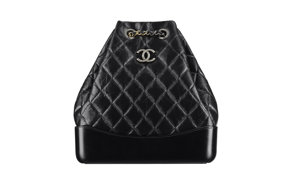 7d015b1dcf64 Chanel Just Launched Gabrielle Bags and You're Going to Love It ...