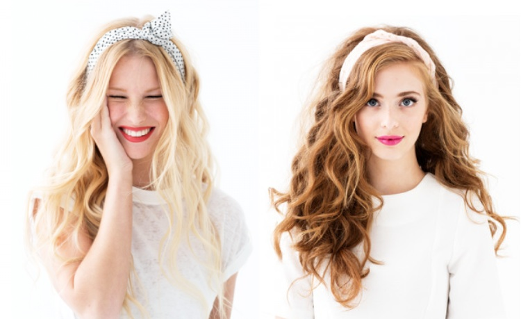 Best Hair Accessories for Free-Spirited Summer  Dos - theFashionSpot d6a69caf25d