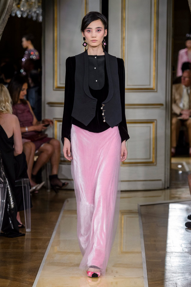 Hits And Misses Paris Haute Couture Fall 2018 Thefashionspot