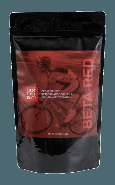 Enduro Bites Beta Red Powder