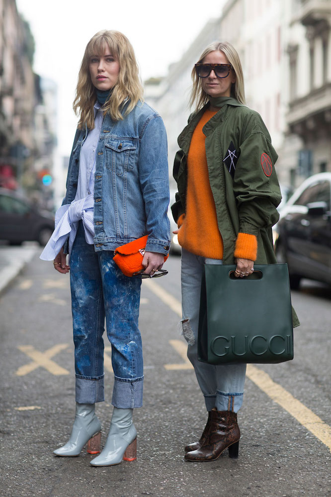 0fd749cbc How to Wear Booties With Everything - theFashionSpot