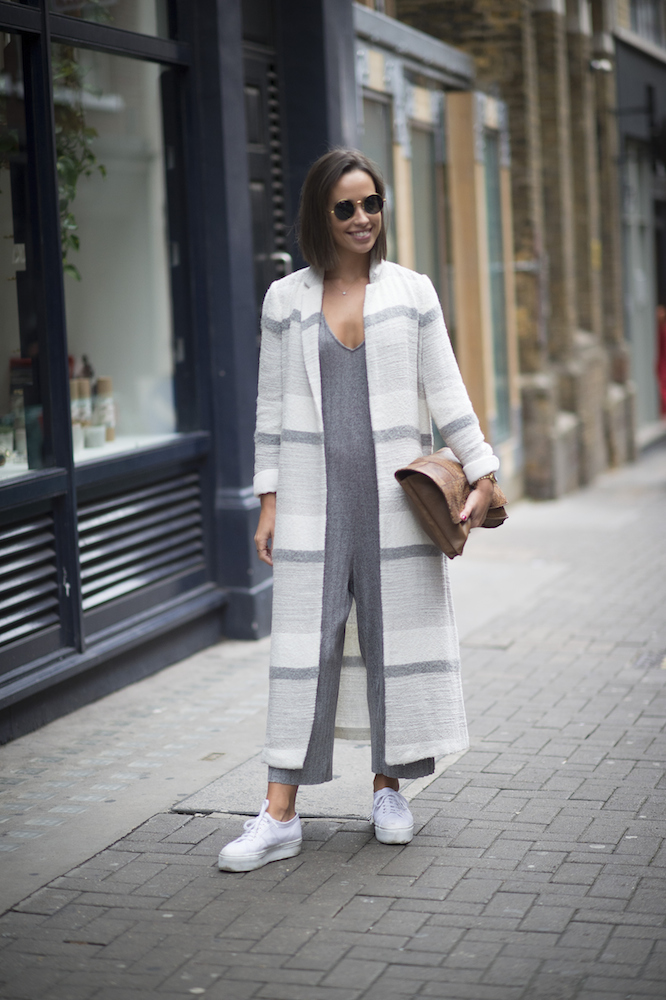 bb6d650adf9d How to Wear Sneakers with Everything - theFashionSpot