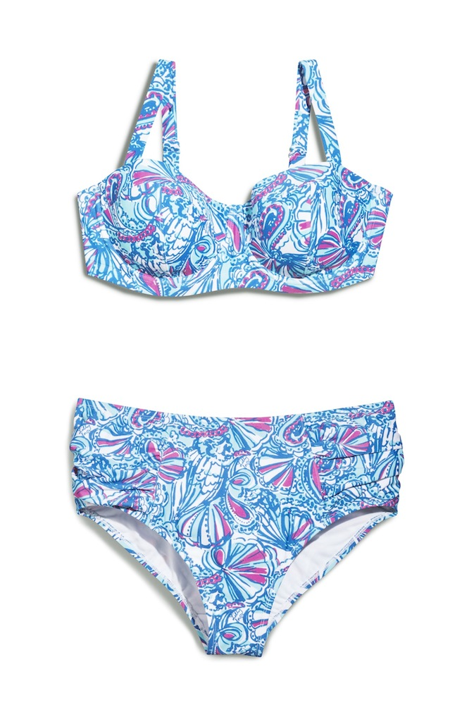 8df28a504f020 See all the Looks from the Target x Lilly Pulitzer Collab ...