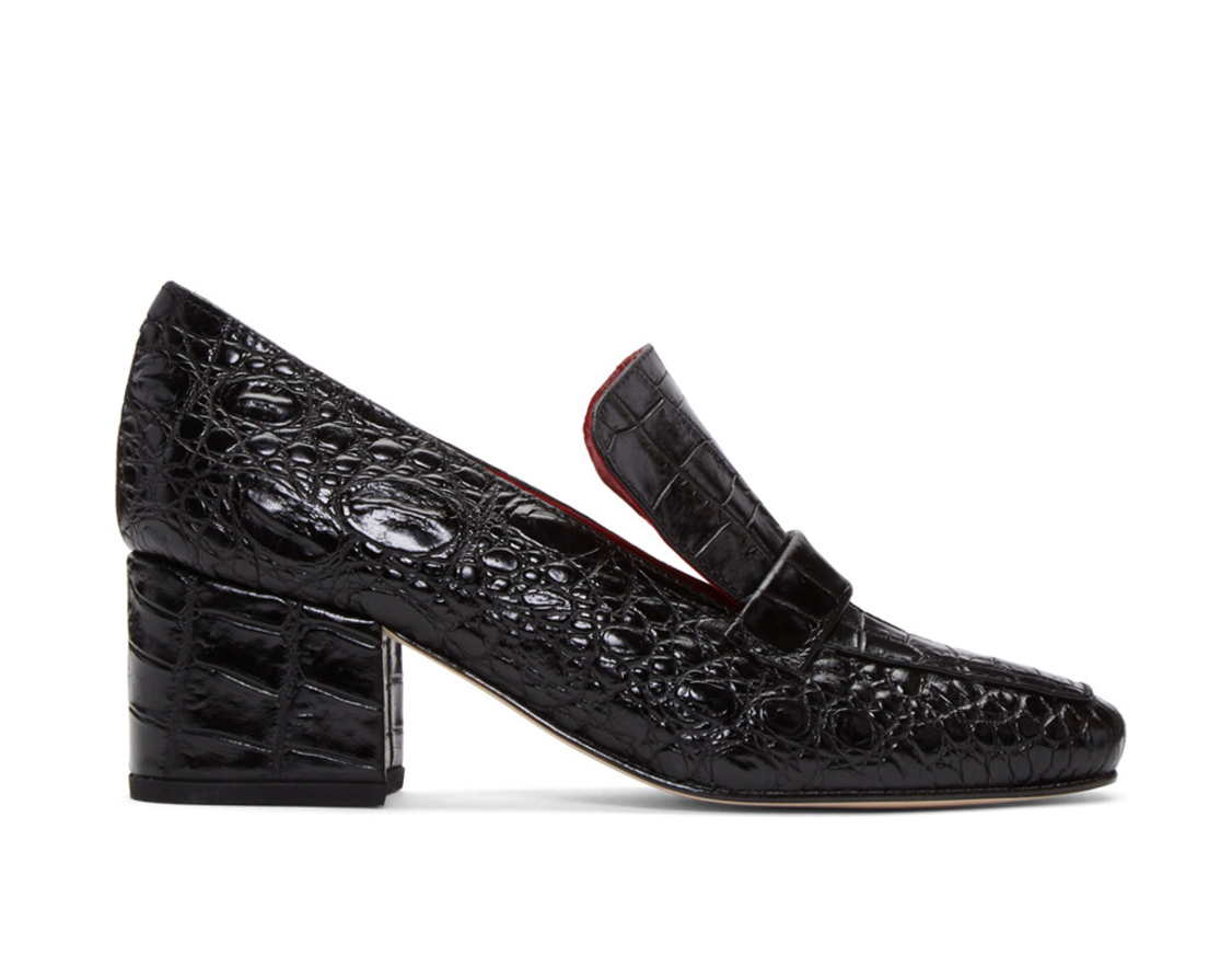 94d1c689cf3 25 Loafers to Buy Instead of the Ubiquitous Gucci Loafers ...