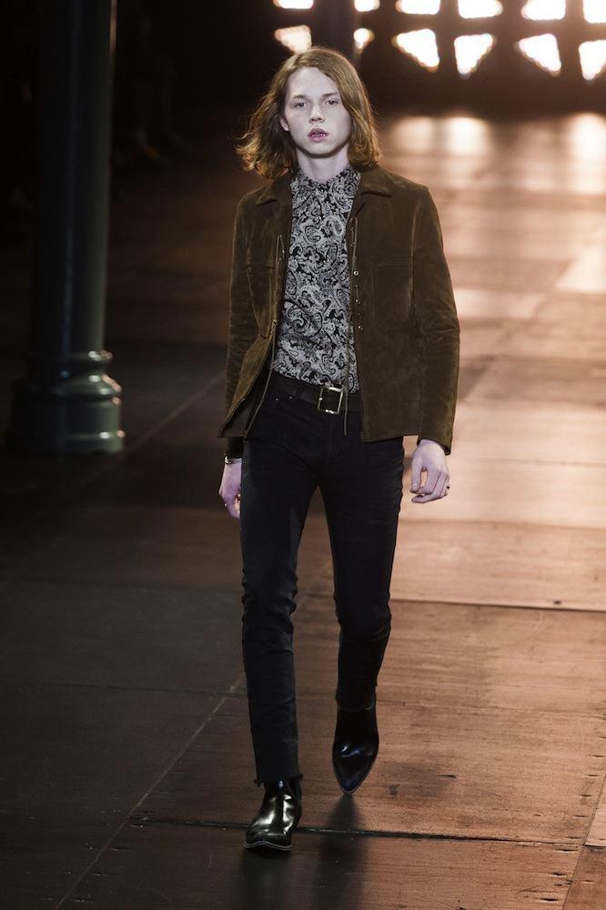 Paris Men s Fashion Week Spring 2015 - theFashionSpot db6904bed3a77