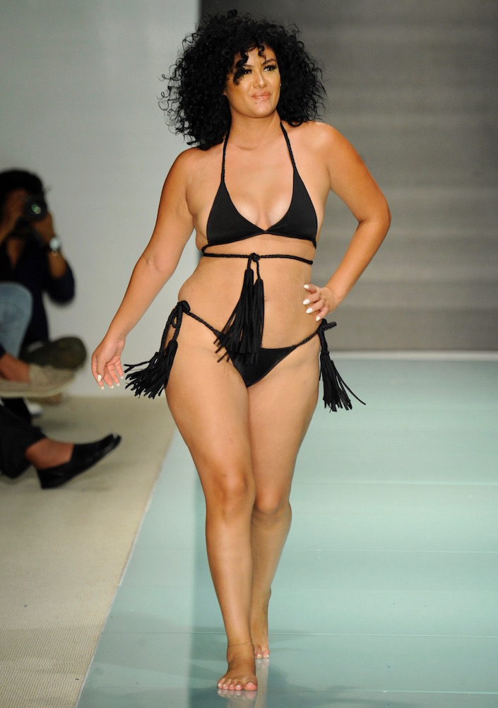 678c152463 Miami Swim Week 2018: Top Swimwear Trends - theFashionSpot