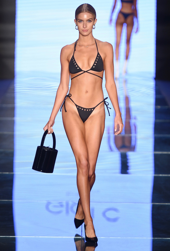 003b48f8428 Miami Swim Week 2019: Top Swimwear Trends - theFashionSpot
