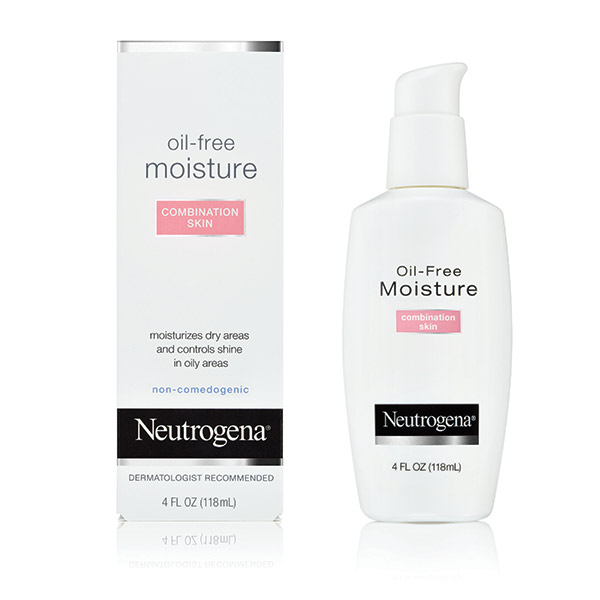 best moisturizer for acne prone skin