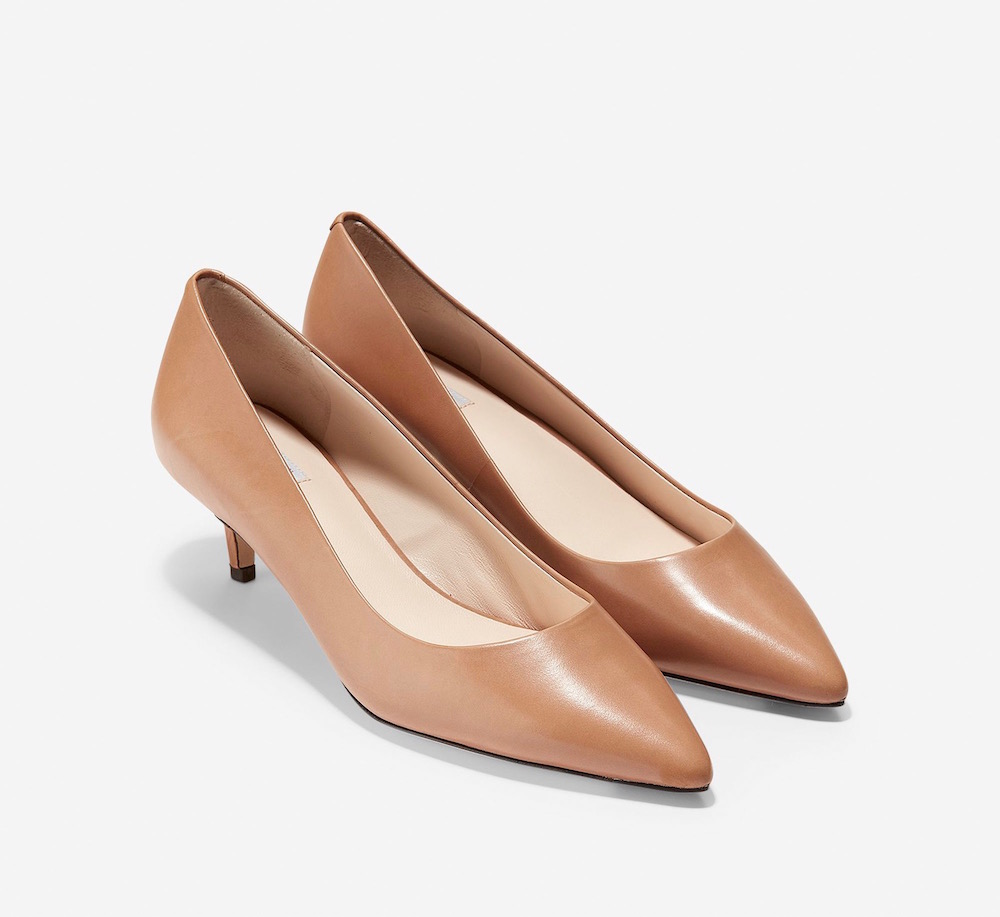 9a2fce6a0c7d Top 15 Most Comfortable Heel Brands on the Planet - theFashionSpot