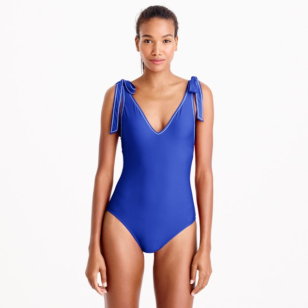 79bb9bc72f Swimwear Trends  One-Piece Swimsuits Are the New Bikinis ...
