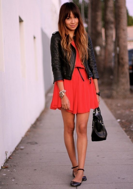 e6ba1bdf9c51 20 First Date Outfit Ideas from Pinterest - theFashionSpot