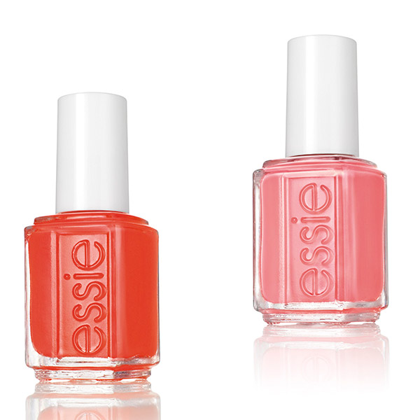 Prettiest Mani Pedi Nail Polish Combinations For Spring And Summer Thefashionspot