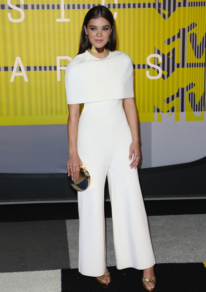 3837f82185f 18 Stunning Red Carpet Looks from Stella McCartney · Jihan Forbes September  11th
