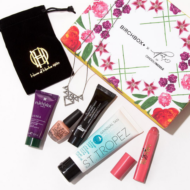 Best Beauty Box Subscriptions to Satisfy Your Beauty