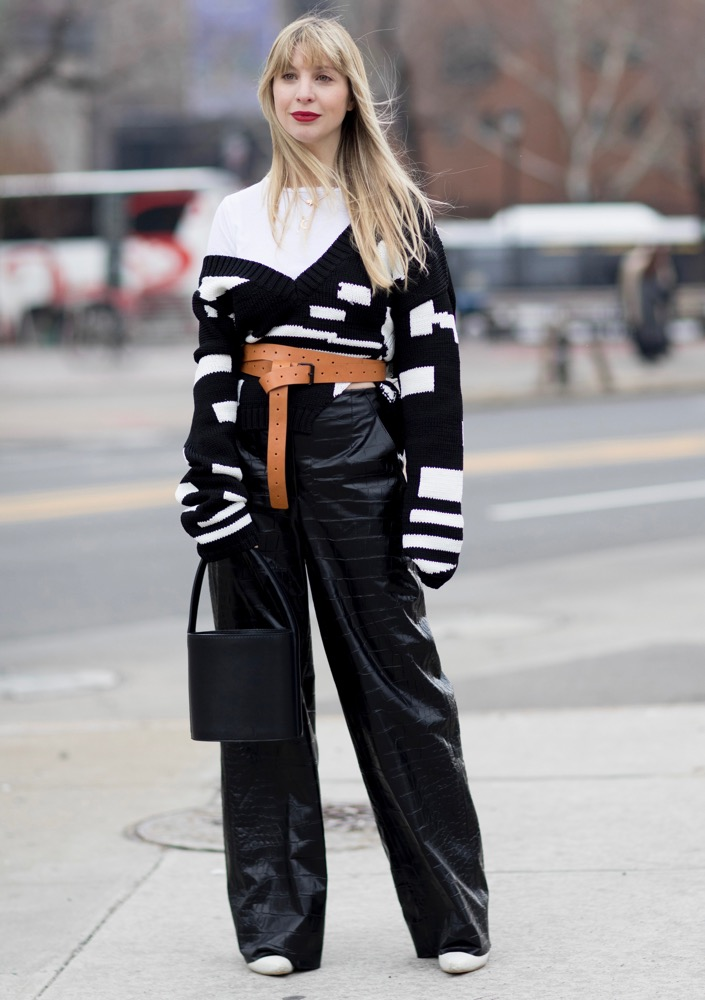 71842c7f31a How to Wear Summer Clothes in Winter - theFashionSpot