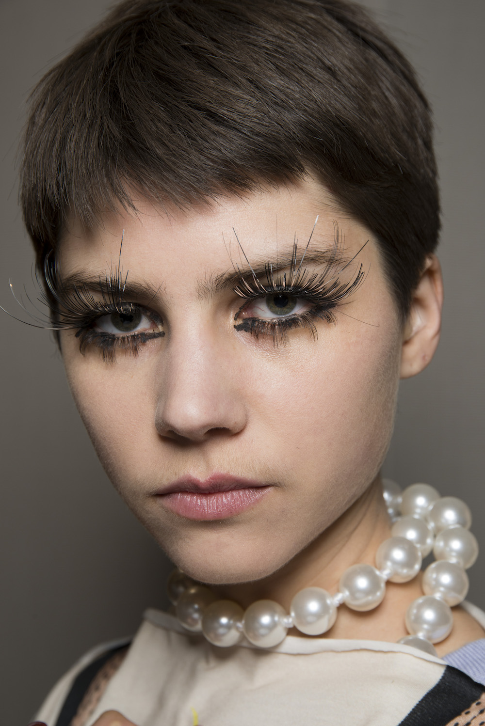 60s Statement Lashes