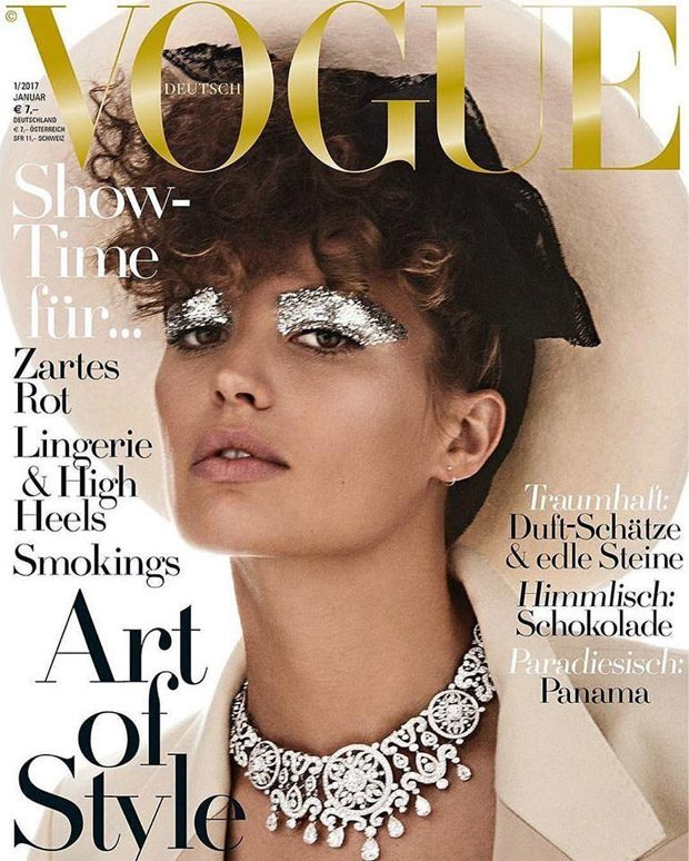 All the January 2017 Magazine Covers We Loved and Hated - theFashionSpot c3c70fdfd