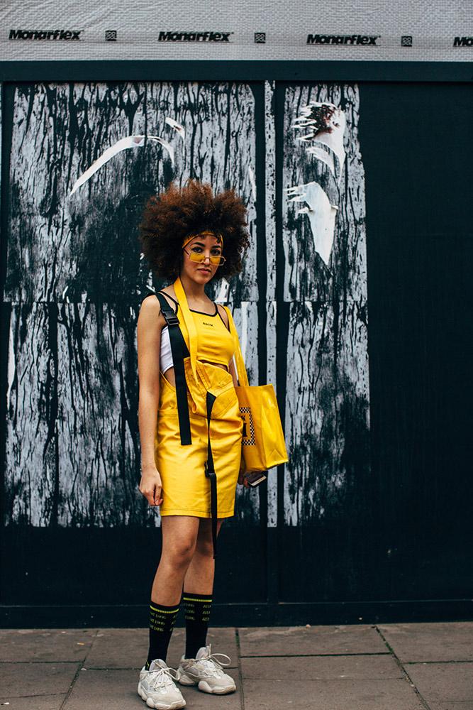 Men\u0027s Fashion Week Spring 2019 Street Style