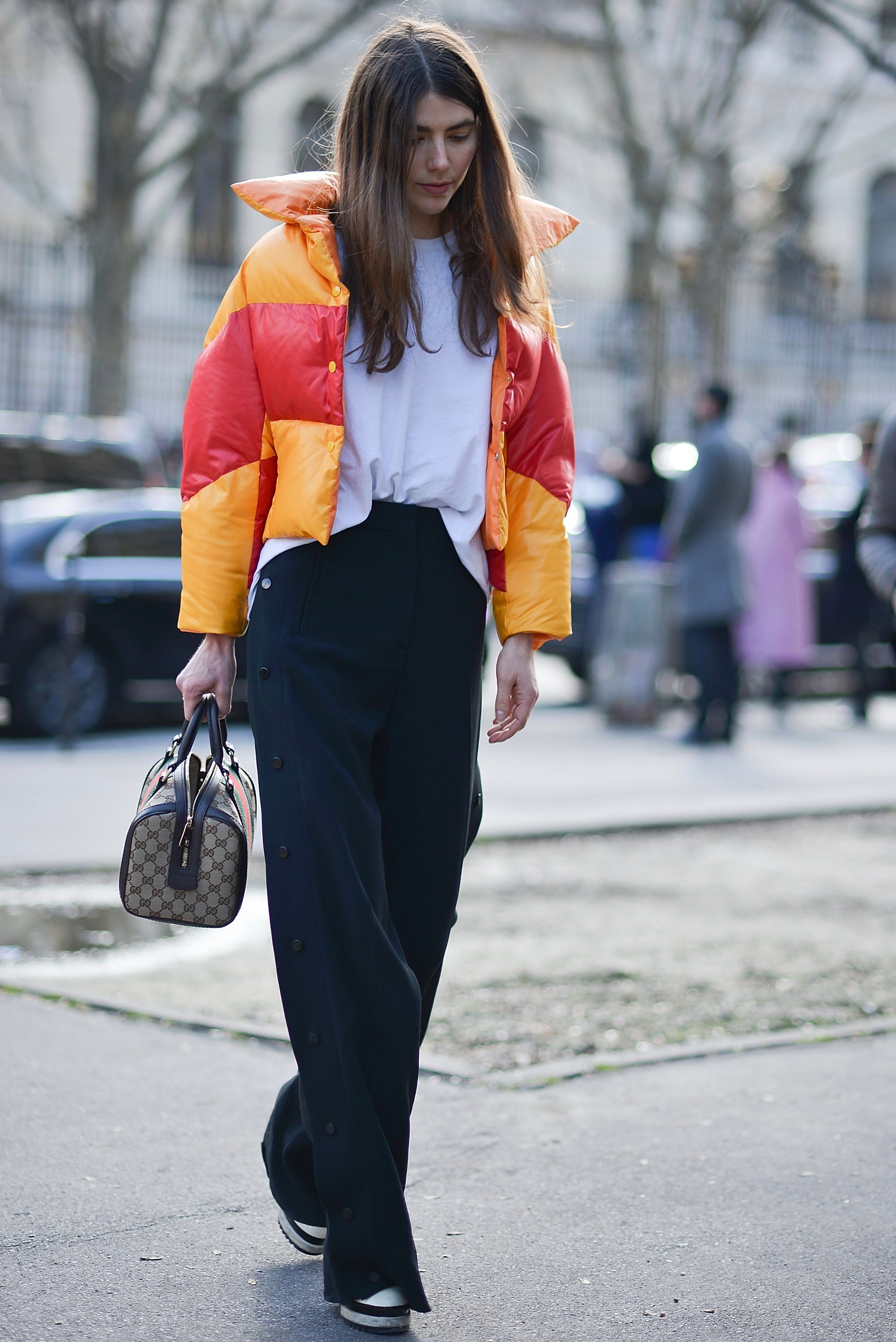 407c20a8256f The 17 Street Style Stars to Follow During Fashion Week - theFashionSpot