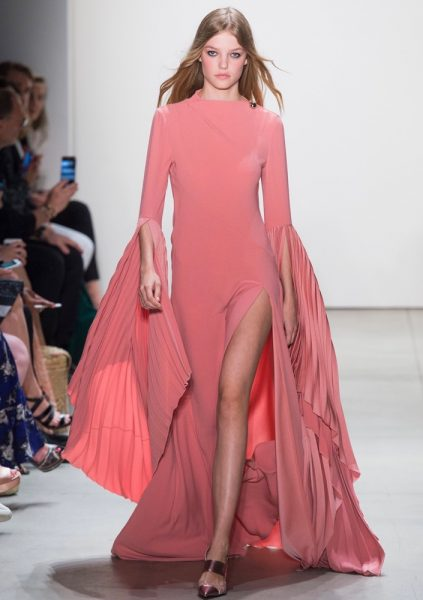 10 Top Models Of New York Fashion Week Spring 2017 Thefashionspot