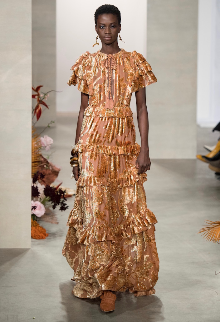 The Top 10 Models Of New York Fashion Week Fall 2019 Thefashionspot