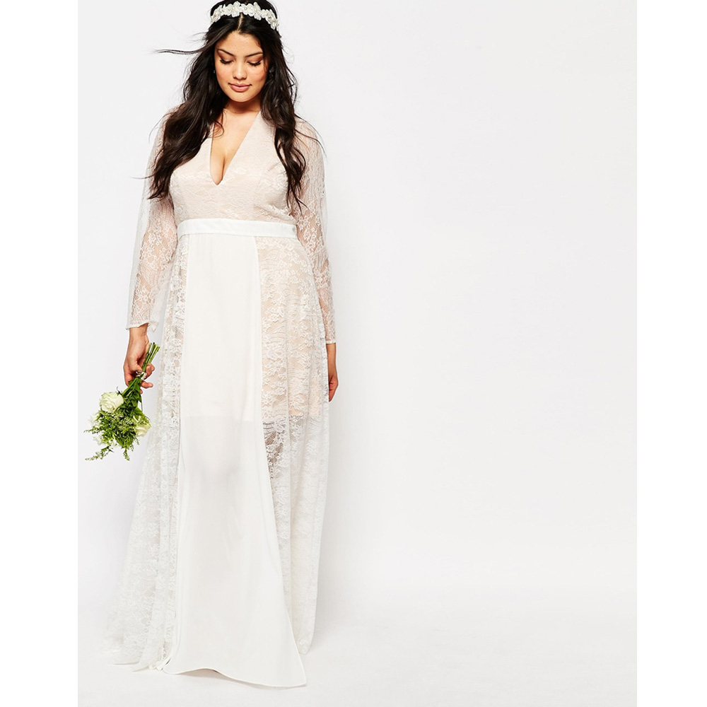 22 Cheap Wedding Dresses That Cost Less Than 500 Thefashionspot