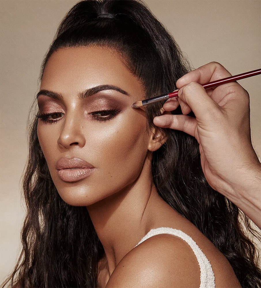 Makeup fall trends new photo